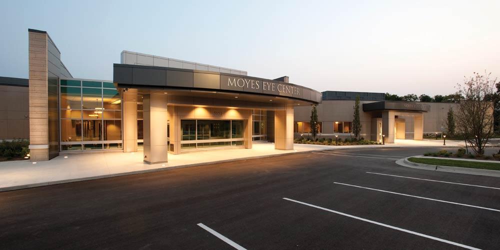 Moyes Eye Center