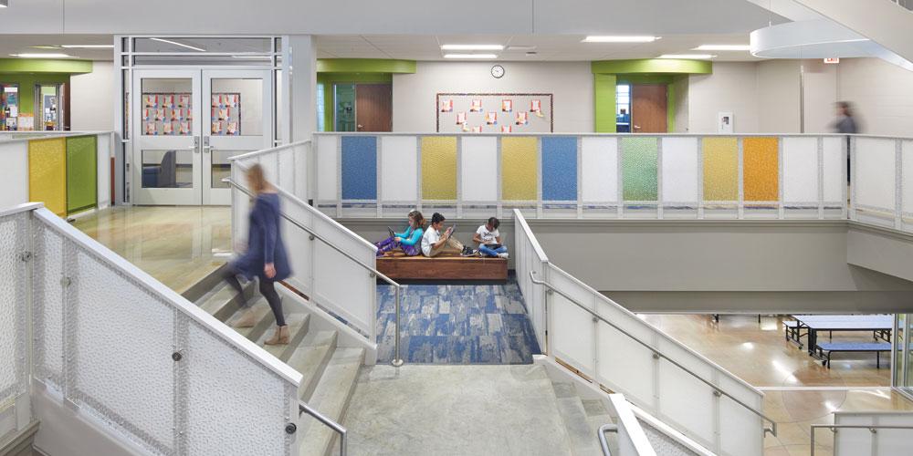 Lenexa Hills Elementary School