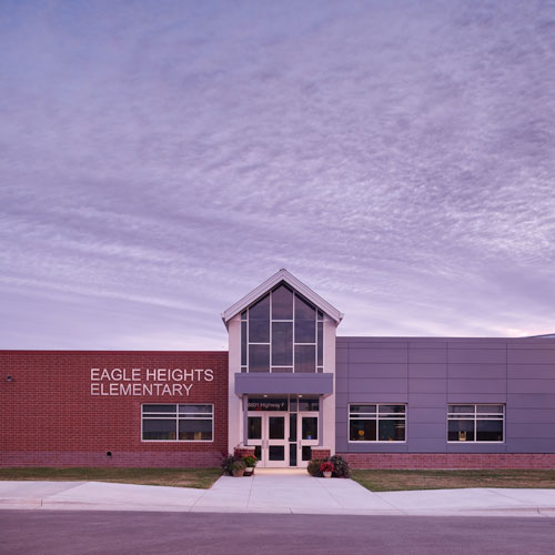 Eagle Heights Elementary